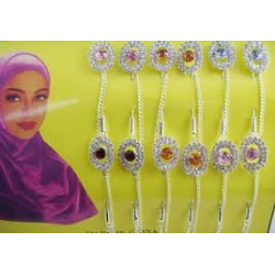Pack Broche Hijab