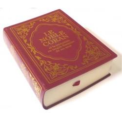 Coran Français Arabe