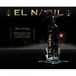 Lot de 7 Parfums d'intérieurs El Nabil
