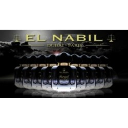 Lot 12 parfums El Nabil 50 ml