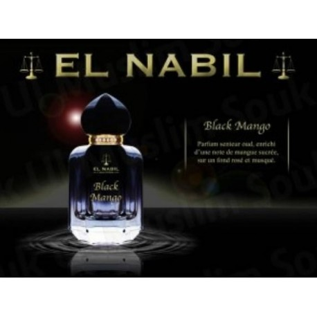 Black Mango 50 ml en gros