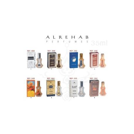 Parfum Rehab en gros