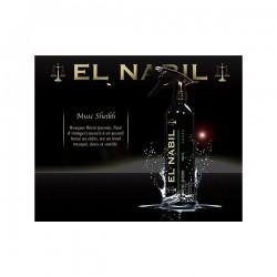 Lot de 5 Parfums d'intérieurs El Nabil