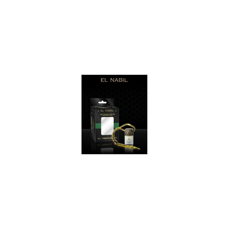 Parfums Nabil Voiture El Lot Family Muslim 5R34LAqj