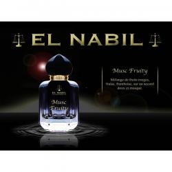 Parfum Fruity El Nabil