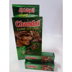 Chandni henna