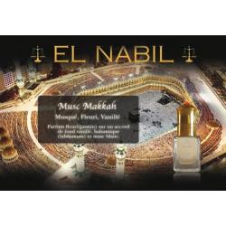 Musc Makkah El Nabil