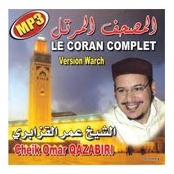 AL QAZABRI CORAN MP3