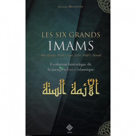 les 6 grands imams