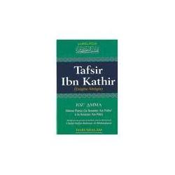 Tafsir Ibn Kathir - Chapitre Amma