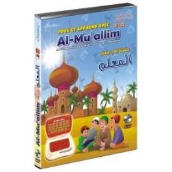 Al Muallim 1+2 en DVD