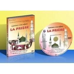DVD Apprendre la prière à vos enfants