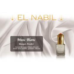 Musc El Nabil - Musc Blanc
