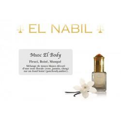 Musc El Nabil - Musc El Body