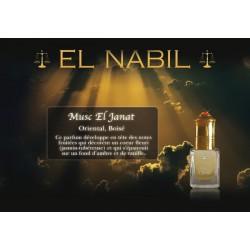 Musc El Nabil - Musc El Janat