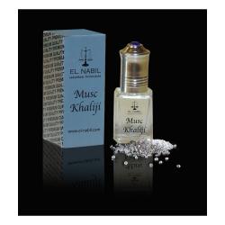 Musc El Nabil - Musc Khaliji