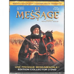 Le Message - 2 DVD