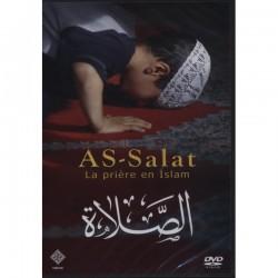 AS-Salat La prière en Islam