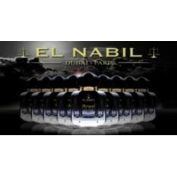 Lot 12 parfums El Nabil 50 ml