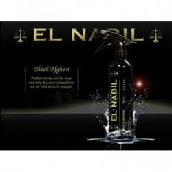 Spray maison El Nabil