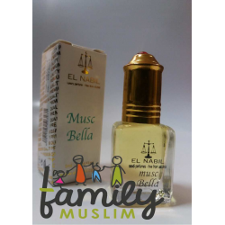 Musc Bella El Nabil