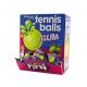 BOITES 200 CHEWING GUM BALL TENNIS