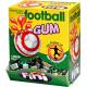 BOITES 200 CHEWING GUM FOOTBALL