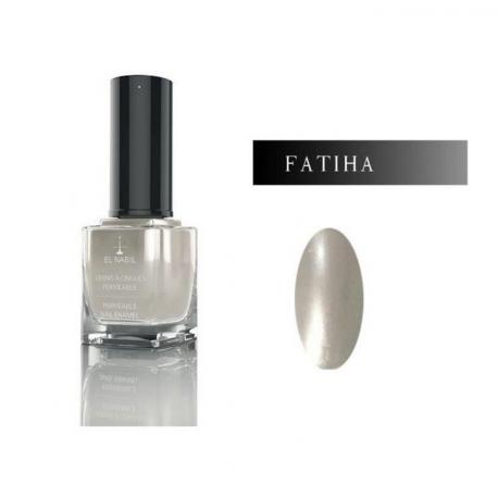 Vernis à ongles perméable El Nabil Fatiha