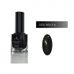Vernis à ongles perméable El Nabil Soumaya