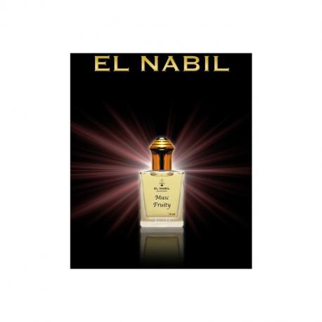 Lot parfums El Nabil 15ml