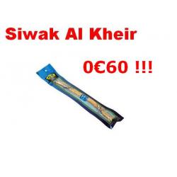 Siwak Al Khair