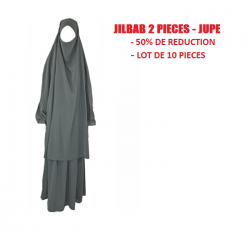 Jilbab en gros