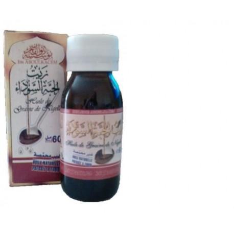 ACHETER Huile de nigelle Aboulkacem - Habbatoul'Baraka - huile de habba sawda