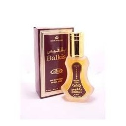 Parfum musc Balkis - Al Rehab - 35ml