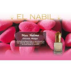 Musc El Nabil - Musc Halima