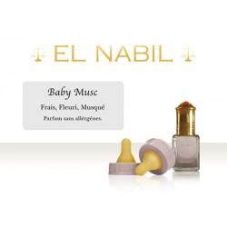 Musc El Nabil - Musc Baby