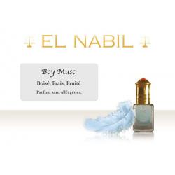 Musc El Nabil - Musc Boy