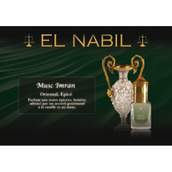 Musc El Nabil - Musc Imran