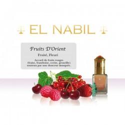 Musc El Nabil - Musc Fruit d'Orient